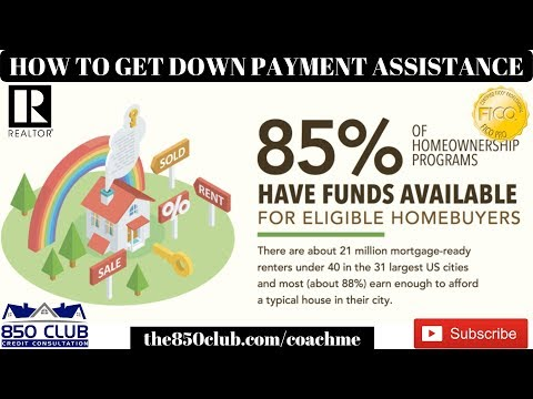 how-to-get-down-payment-assistance-for-single-family-up-to-4-units---first/second-time-home-buyers