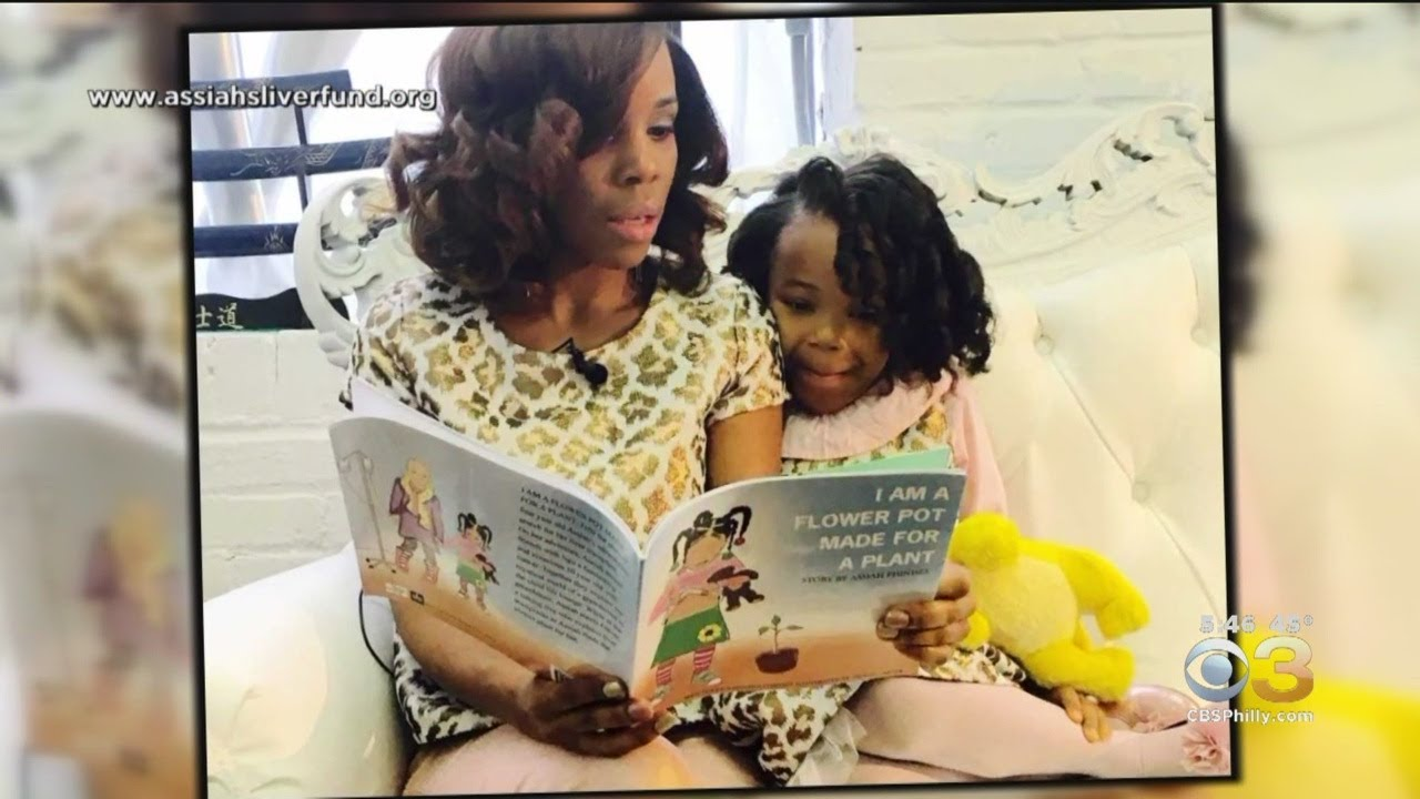 Philadelphia Mother Helping Others After Daughter's 2 Organ Transplants