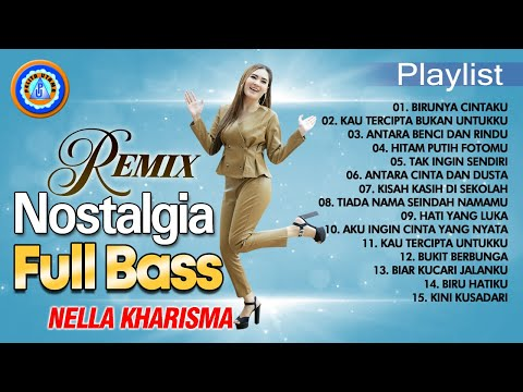 Remix full album Nella Kharisma
