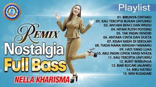 Download Nella Kharisma - Full Album Remix Nostalgia
