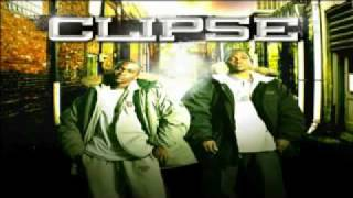 Clipse - When The Last Time (Instrumental).flv
