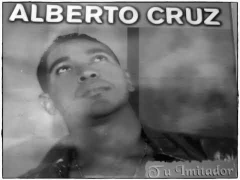 Alberto Cruz-Tu imitador -Cosas de enamorados en version bachata