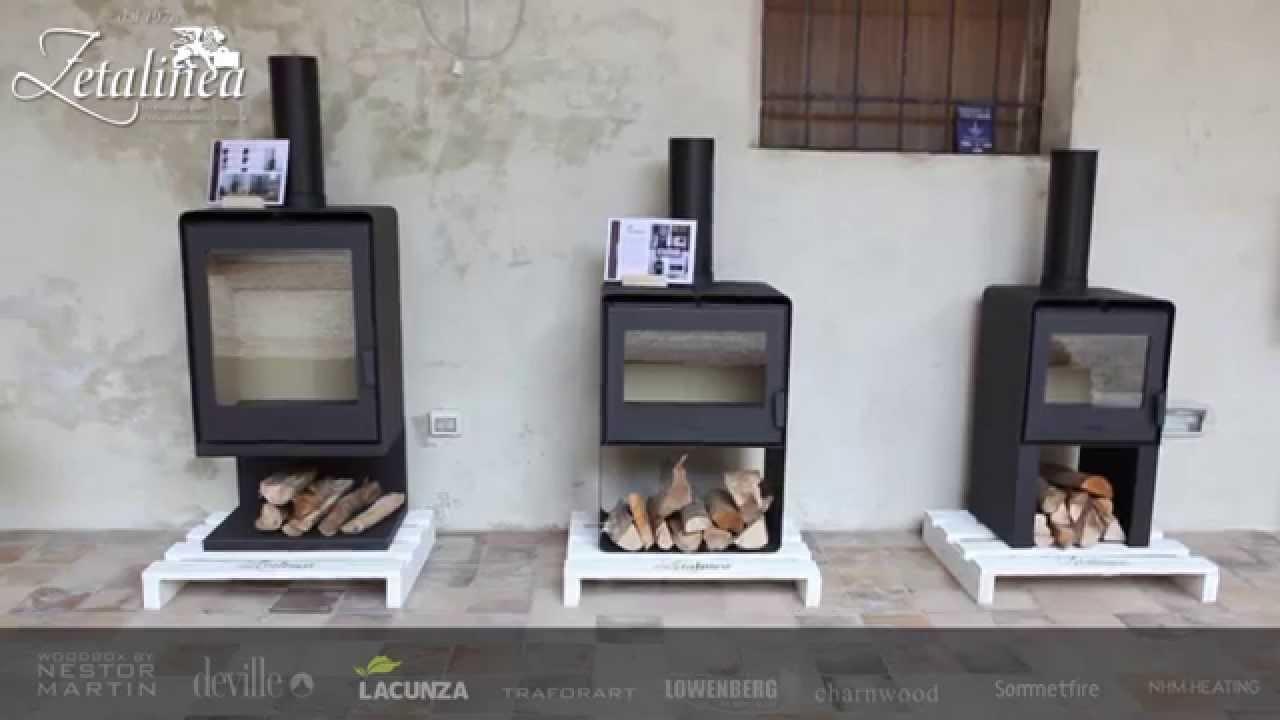 Stufa E Cucina A Legna.Stufe E Cucine A Legna Lacunza 2015 2016 In Anteprima Allo Zetalinea S Day