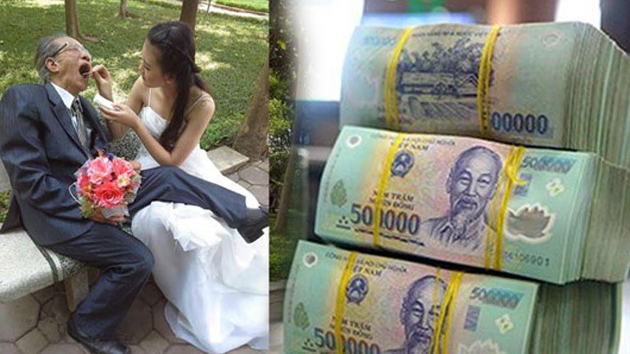 """U70 chê vợ """"khô khan"""" quyết ly hôn lấy 3 tỉ đi nuôi bồ trẻ 20 tuổi để rồi 1 năm sau nhận kết đắng"""