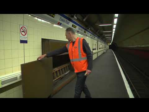 The Northern City Line - Great Northern Driver Safety Training