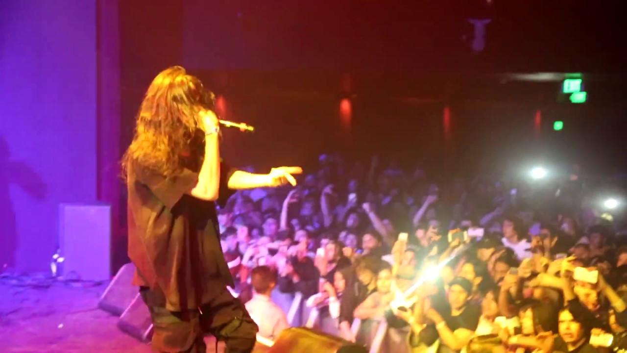 Bones - DeadBoy (Live in LA, 4/28/17) - M2 GH2,Bestofclip net