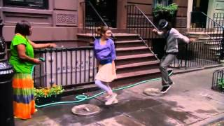 Step Up 3D [2010] | Street Dancing - Moose and Camille