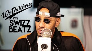 We Outchea with Swizz Beatz talking the new album Poison, Lil Wayne, Jay Z, Drake and more!