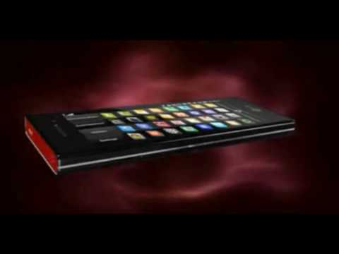 LG BL-40 new chocolate