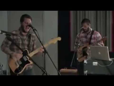 Thrice - Live The Myspace Transmissions - 2008