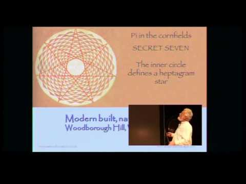 Robin Heath: Lots of Circles, Very Little Knowledge FULL LECTURE