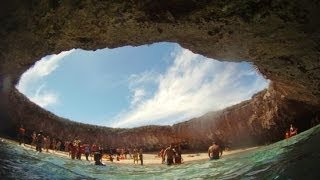 Una playa única en el mundo! Riviera Nayarit #2