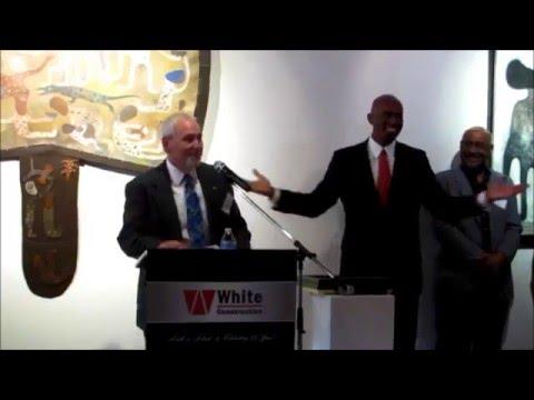 White Construction 25th Anniversary Celebration Video