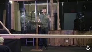 Deeper Church Live Service: Church Reborn Part 7