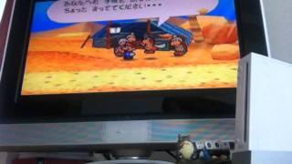マリオストーリー013 ゲーハー戦