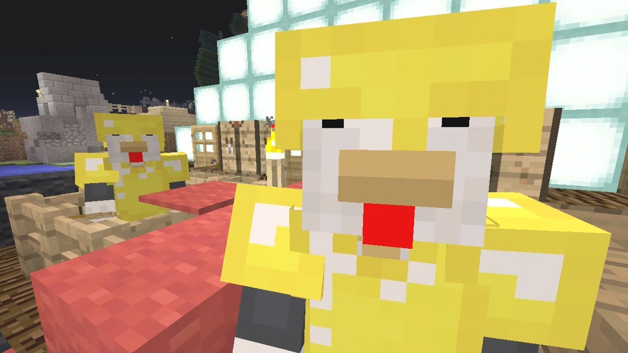 Is stampy cat dating sqaishey quack hunger