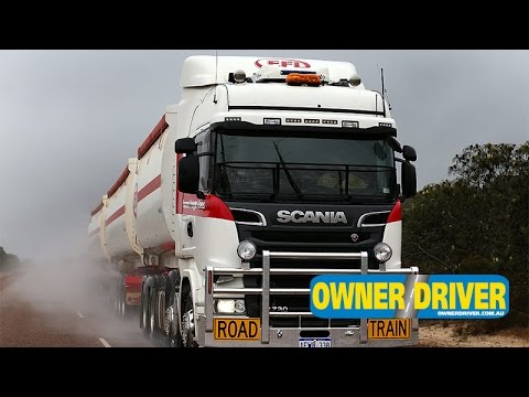 Scania R 730 | Review | Truck TV Australia