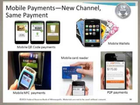 Making & Receiving Electronic Payments for Your Small Business