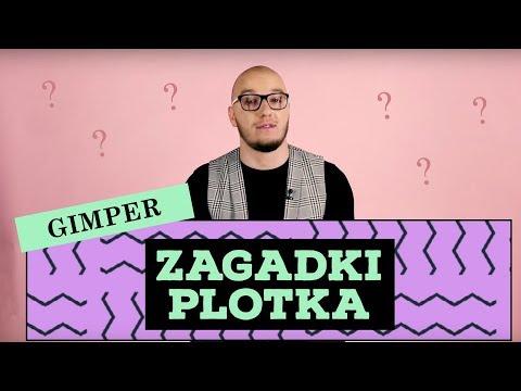GIMPER ŁAMIE GŁÓWKĘ!