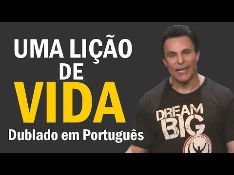 Marc Mero - Dublado em Português - Um dos vídeos mais EMOCIONANTES do mundo (MOTIVACIONAL) HD
