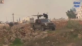 Самый жесткий бой сирия, перестрелки война в сирии бои