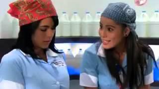 Telenovela Rafaela - Jose Maria y Rafaela (Cap 21)