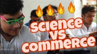 science vs commerce //ROYAL BROTHERS