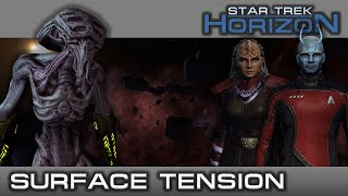 Star Trek Online - Surface Tension