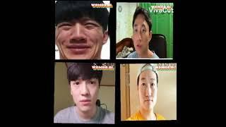 관종4대장 두릅송 Korean Gamers Angry Tunak Tunak Tun