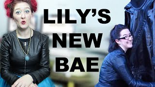 VLOG: Lily's new bae and non-consensual romance!