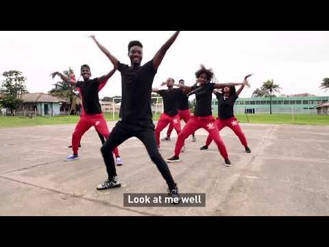 Kongo : de bekämpar stigma kring hiv med musik