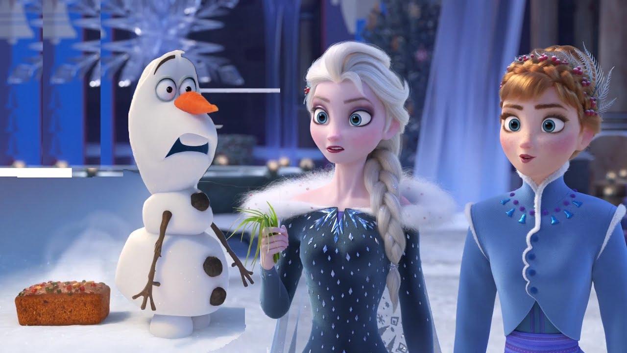 new frozen olafs frozen adventure frozen short sequel