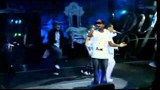 """""""Yo voy"""" y """"Tu principe"""" en Vivo (Retro-Reggaeton)  - Zion & Lenox feat Daddy Yankee 2011"""