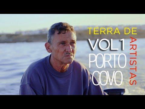 Terra de Artistas - Volume 1: Porto Covo