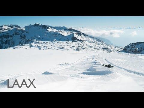 Glacier Opening 2017