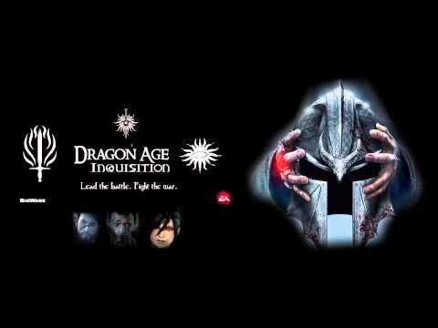 книга dragon age. Dragon Age Inquisition Soundtrack - Faith Lies In Ashes скачать песню композицию