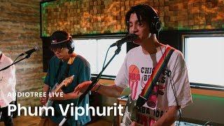 Phum Viphruit - Hello, Anxiety | Audiotree Live