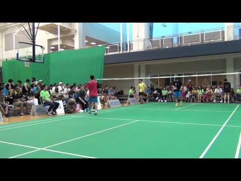 2013 Dallas Open - Open Men's Singles - final