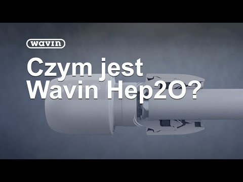 Wspaniały Hep2O system instalacyjny nowej generacji - YouTube OW82