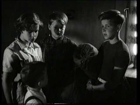 Mästerdetektiven och Rasmus 1953: Fångade Av Bovar