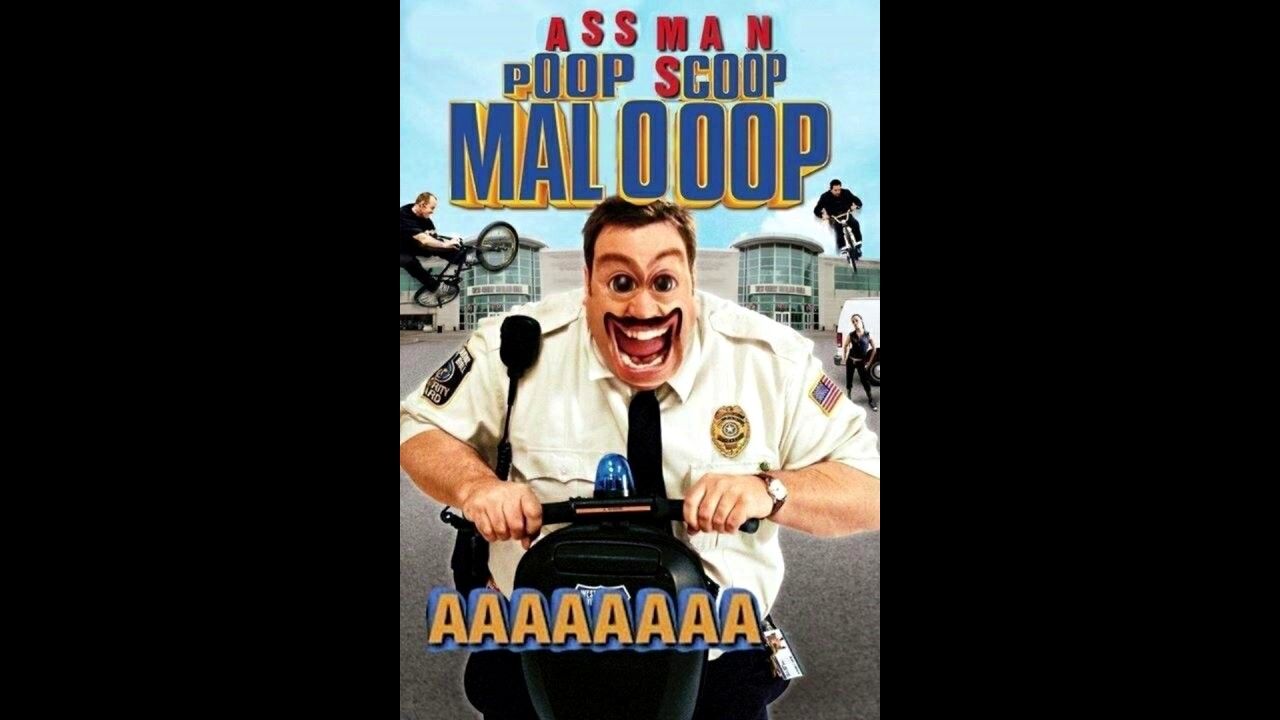 maxresdefault paul blart memes (cancerous version) youtube,Paul Blart Memes
