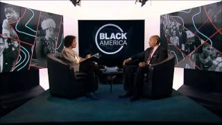 Black America - Racism with Dr. Khalil Gibran Muhammad
