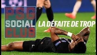PSG - Manchester  : la défaite de trop pour Paris ?