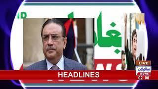 Headline news I 24 September 2018