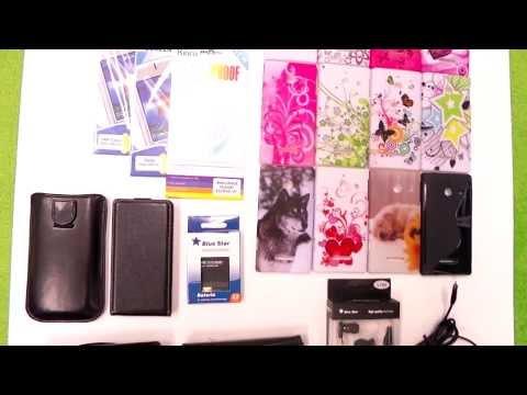 Accessoires voor de Acer betouch e140 Mobielkoopjes.nl