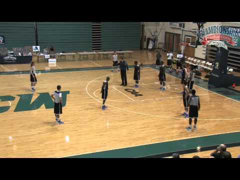 Chris Mooney: Match-Up Zone Defense