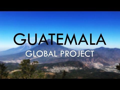 Guatemala Global Project - Palm Beach Atlantic University