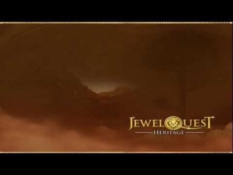 Jewel Quest Heritage Music - Petra Jordan