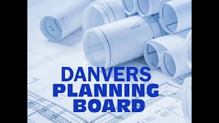 Planning Board Meeting - 10/27/20