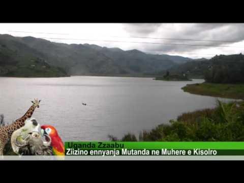 UGANDA ZZAABU : KISORO